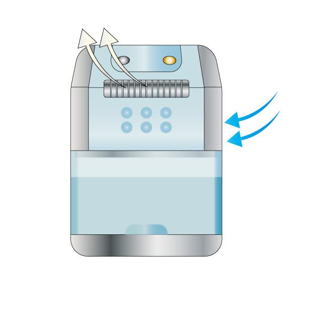 部屋の除湿機ランキング-静音性・コスパ最強はこれだ