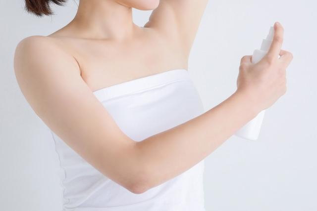 強力な制汗剤ランキング4選-メンズに最適