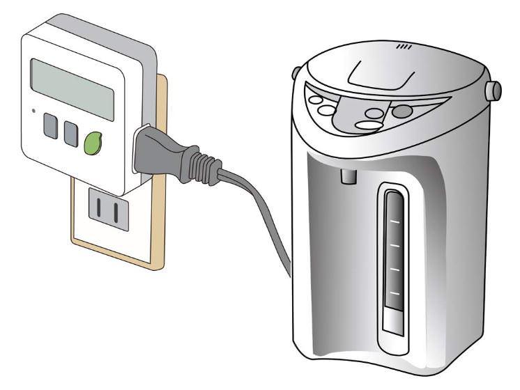 消費電力のモニターにおすすめ!エコチェッカーレビュー