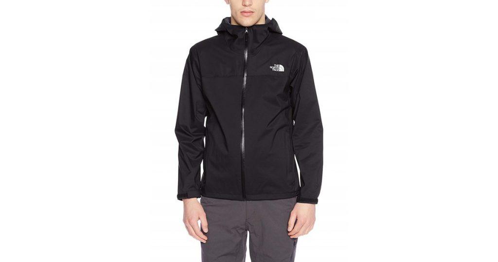 ザ・ノース・フェイスのベンチャージャケットNP11536はアマゾンで買うと試着ができてお買い得!