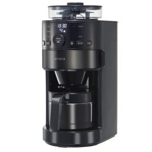 【メリタのコーヒーメーカーSKT541Bレビュー】煮詰まらない抜群の保温性