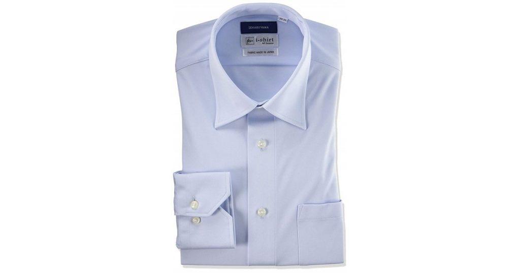 ハルヤマi-shirtはアマゾンなら試着できるので安くておすすめ