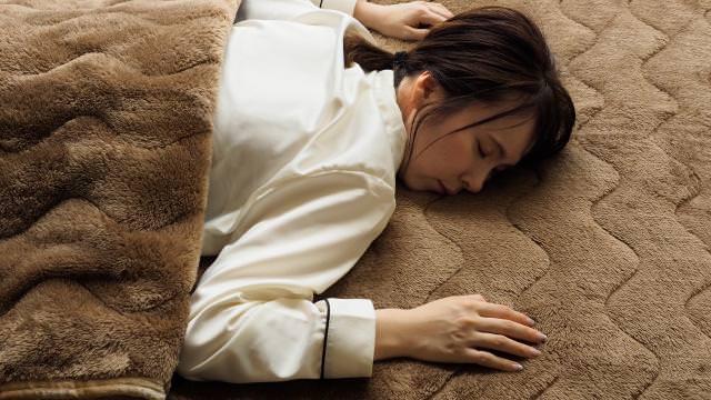 【VOLCAプレミアム敷きパッド】発熱×断熱×蓄熱!寒い冬におすすめ